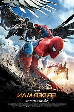Posters USA Marvel Spider-Man Homecoming Spiderman GLOSSY FI