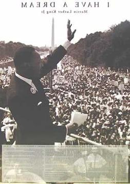 Pyramid America Martin Luther King, Jr. I Have a Dream, Phot