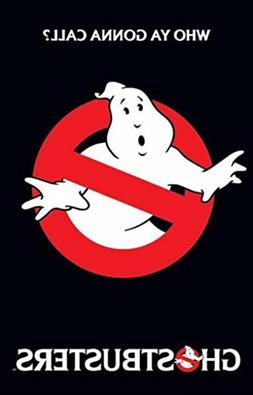 """Ghostbusters """"Who Ya Gonna Call?"""", Movie Poster Print, 24 by"""