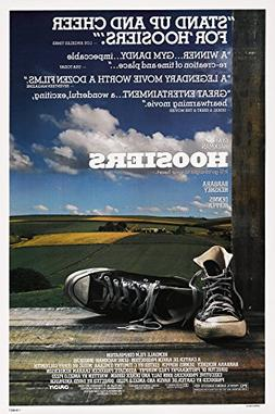Hoosiers  Movie Poster 24x36 inches Sports