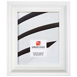 Craig Frames 21834812 24 by 36-Inch Picture Frame, Smooth Fi
