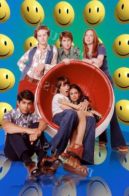 Posters USA - That '70s Show TV Show Series Poster Glossy Fi