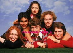 THAT 70S SHOW Photo Classic Celebrity Actress Print Poster 2